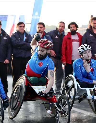 Son dakika: İstanbul Maratonu'nun kazananları belli oldu