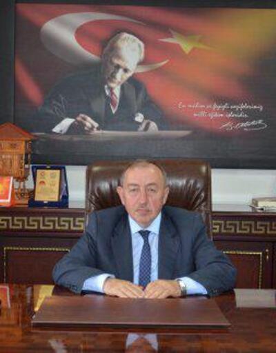 Rize Milli Eğitim Müdürü, kalp krizinden öldü