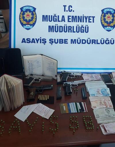 İnternetten yasa dışı bahse 33 gözaltı