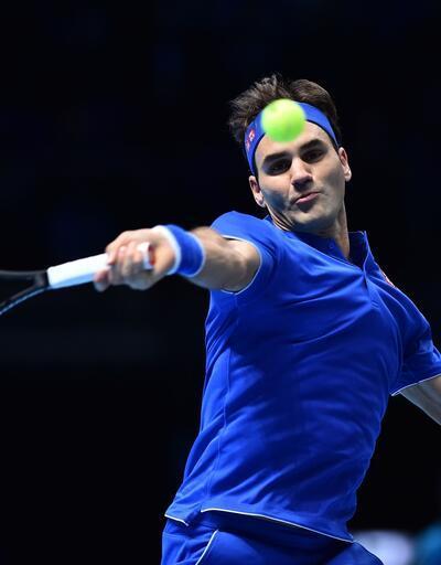 Federer, Nishikori'ye mağlup oldu