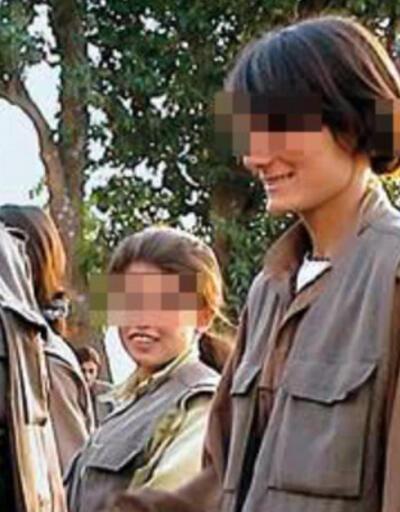 PKK'daki çocuk ve kadın istismarını anlattı