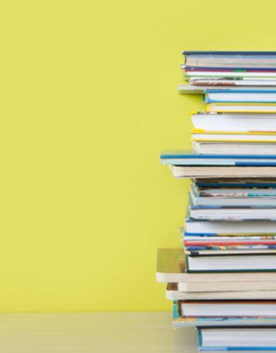 Çocuk ve gençlik kitaplarına ilgi arttı