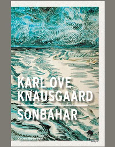 Karl Ove Knausgaard'dan yeni seri: Mevsimler