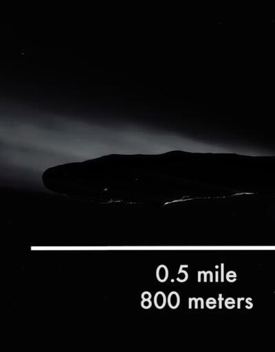 Bilim insanları uzayda onu arıyor! 'Oumuamua' kayboldu