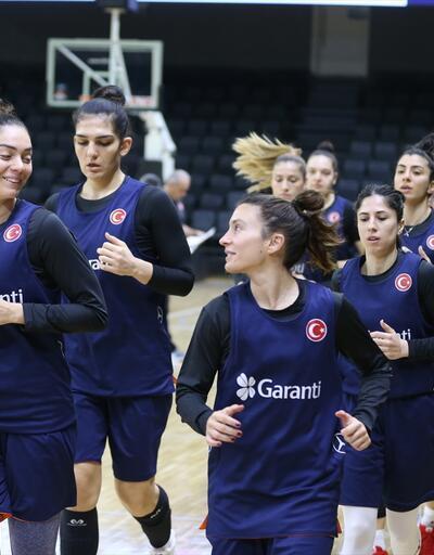 Ekrem Memnun: EuroBasket'e namağlup gitmek istiyoruz