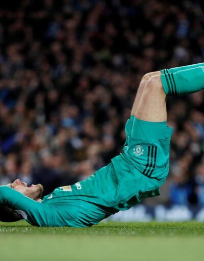 İngiltere Premier Ligi'nde deprem... Onlarca yıldız futbolcu serbest kalabilir