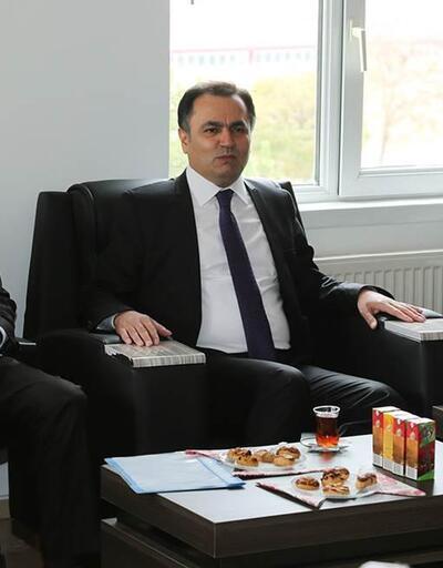 Yozgat Valisi yatırımcılarla tanıştı, sorunlarını dinledi