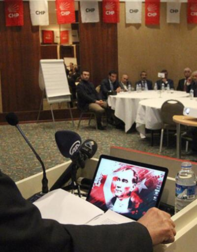 CHP'li Seyit Torun: 'Hiç kimse sizden bir mucize yaratmanızı beklemiyor'