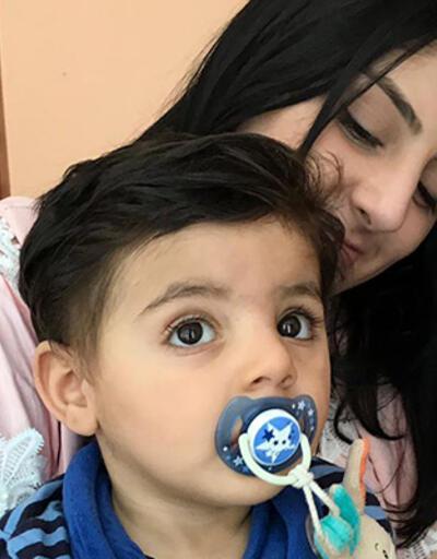 'Annesi bakamıyor' diye aldıkları 1.5 yaşındaki Savaş koruyucu ailede öldü
