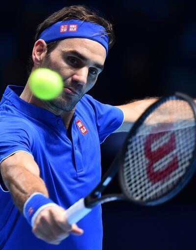 ATP Finalleri'nde yarı finalistler belli oldu