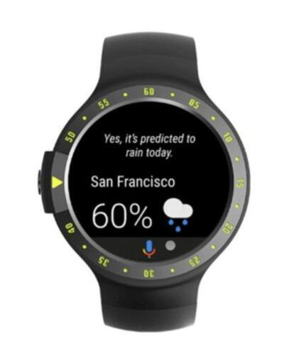 Wear OS H güncellemesi bugün duyuruldu