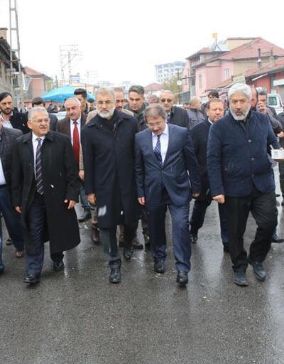 Kazım Karabekir mahallesi yenileniyor
