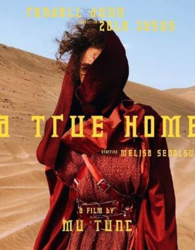 Amerika'da Melisa Şenolsun rüzgarı