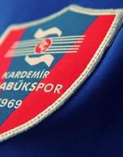 Karabükspor'da teknik direktör değişimi
