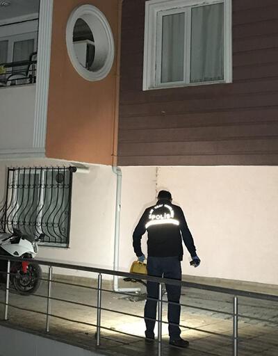 Asker kaçağı balkondan atladı! Yakalandı