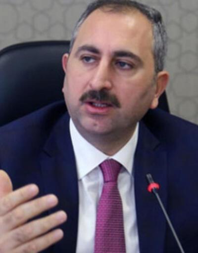 Son dakika: Adalet Bakanı Gül'den başsavcılara genelge!