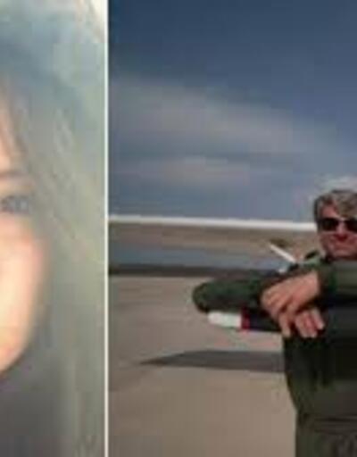 Son dakika: Denizli'de düşen uçağın yeri tespit edildi