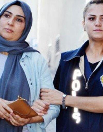 Memduh Boydak'ın eşine FETÖ'den 7,5 yıl hapis cezası