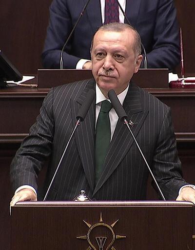Cumhurbaşkanı Erdoğan'dan yerel seçimlerle ilgili flaş açıklama