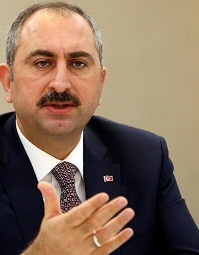 Son dakika... Adalet Bakanı Gül'den AİHM'nin Demirtaş kararına tepki