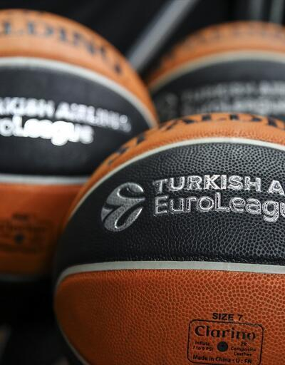 Euroleague'de son 3 play-off bileti için 6 aday var