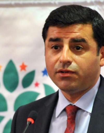 AİHM kararı sonrası Demirtaş'ın avukatlarından tahliye talebi