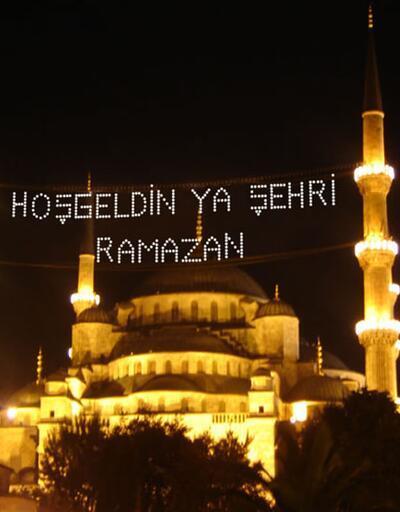 2019 Ramazan ayı ne zaman başlıyor? Ramazan Bayramı tatili kaç gün olacak?
