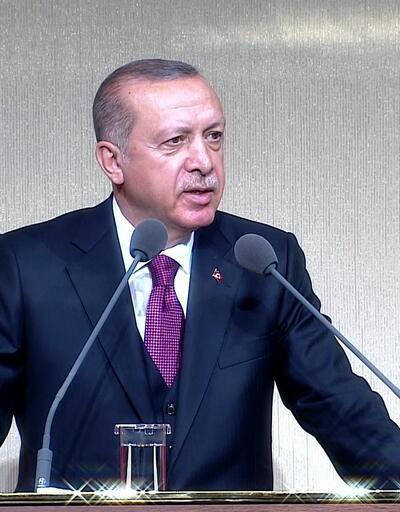 Cumhurbaşkanı Erdoğan'dan sert uyarı: Depoları basacağız