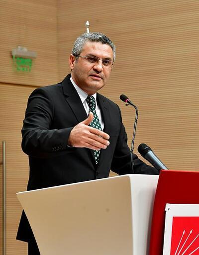 CHP'li Salıcı: İYİ Parti'deki yetkililerin tavırları olaya katkı sağlayacak