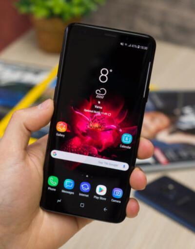 Galaxy S9+ fiyatı şimdiye kadarki en düşük seviyede!