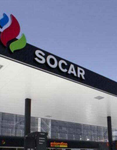 SOCAR, 9 akaryakıt istasyonuyla İstanbul Havalimanı'nda