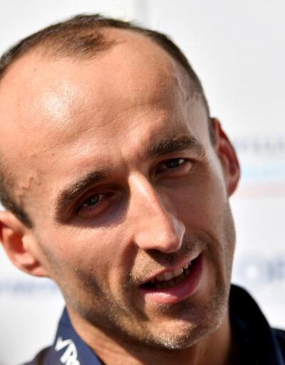 Ölümden dönen Kubica 8 yıl sonra Formula 1'de