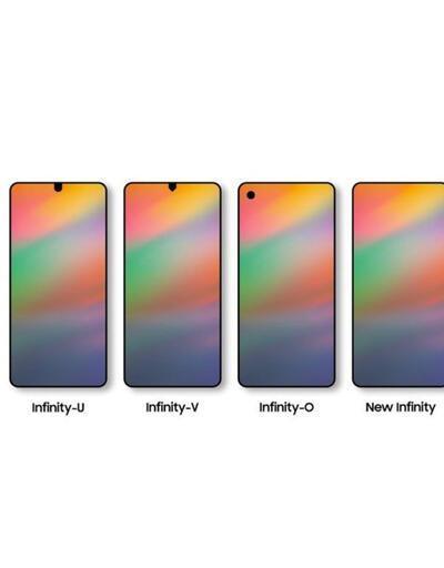 Galaxy A8s yine gündemde