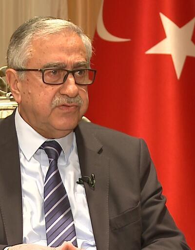 KKTC Cumhurbaşkanı'ndan CNN TÜRK'e özel açıklamalar