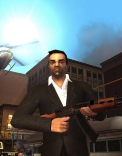 Grand Theft Auto Liberty City Stories PC'de!