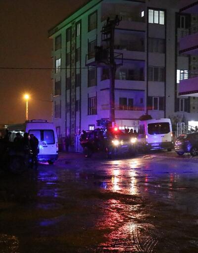 Hücre evi baskınında çatışma: 1 polis şehit