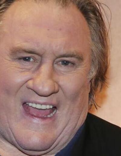 """Fransız aktör Gerard Depardieu'nun """"taciz""""den ifadesi alındı!"""