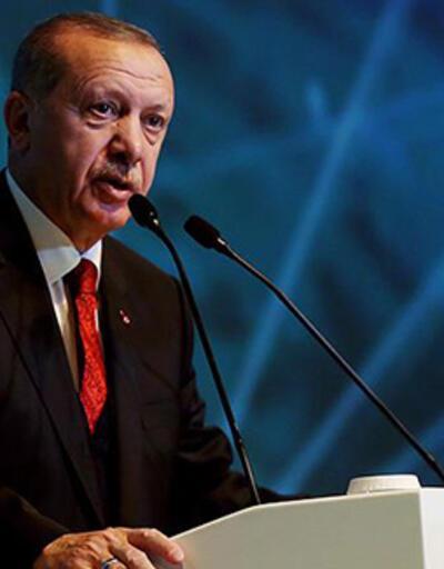 Cumhurbaşkanı Erdoğan: Asya'da barış ve kalkınma tüm dünya için önem taşımakta