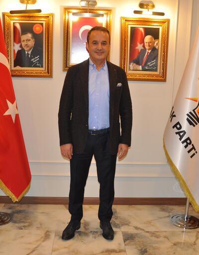 AK Partili Şengül, Zeybekci'nin 'ithal aday' eleştirilerini yanıtladı