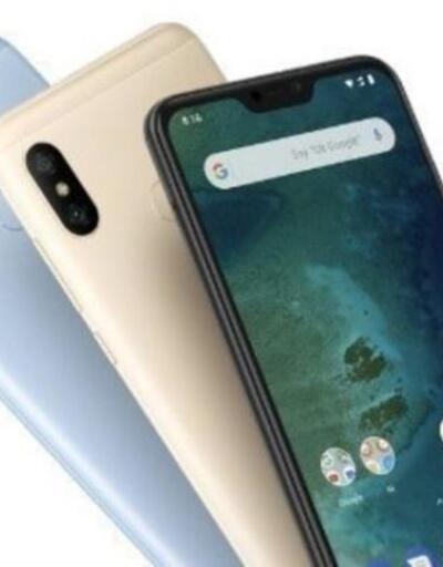 Xiaomi Mi A2 Lite için beklenen güncelleme yayınlandı