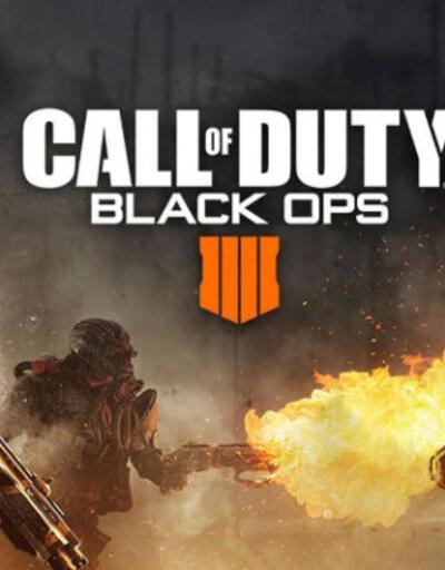 Black Ops 4, RDR2'yi solladı