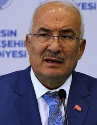 Mersin Büyükşehir Belediye Başkanı Kocamaz, İYİ Parti'ye geçti