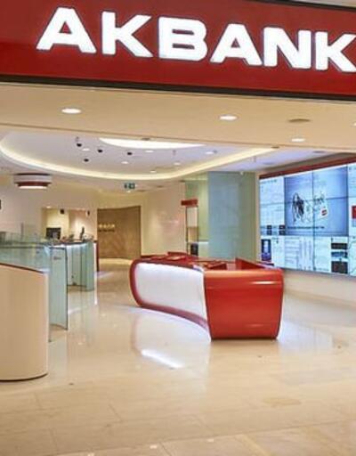 Akbank'tan sermaye artırımı kararı