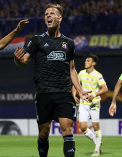 Eric Abidal, Fenerbahçe - Dinamo Zagreb maçında kimi izledi?