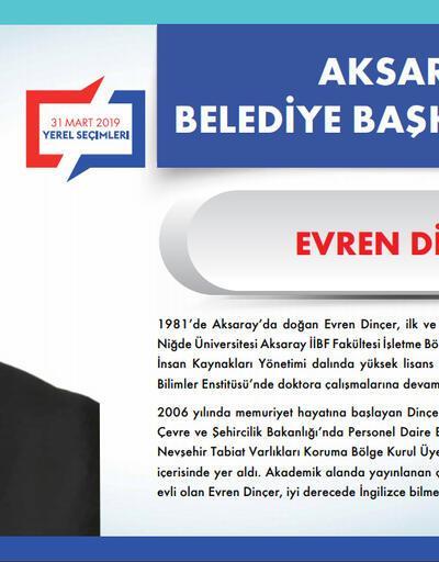 Cumhurbaşkanı Erdoğan AK Parti'nin 14 ildeki adaylarını açıkladı