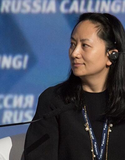 Huawei tutuklamasına ilişkin ilk açıklama