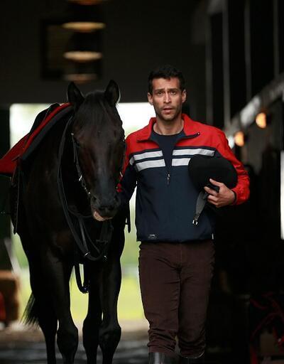 Türkiye'nin efsane atları