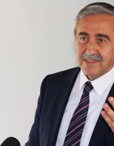 KKTC Cumhurbaşkanı Akıncı hastaneye kaldırıldı