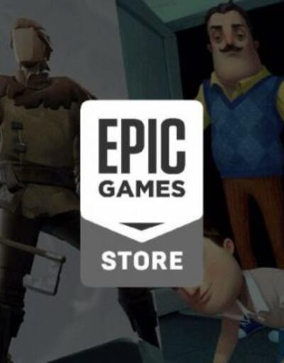 Epic Games'ten PC oyuncularına 2 bedava oyun!