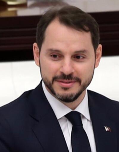 Bakan Albayrak: 2019 yılı bütçesinin en önemli özelliklerinden biri tasarruf bütçesi olmasıdır